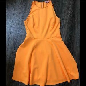 TED BAKER Skater Dress